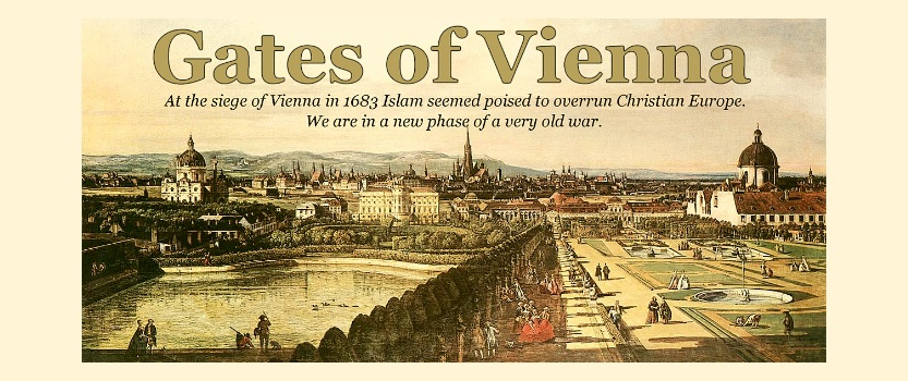 Gates of Vienna News Feed 4272018  Gates of Vienna