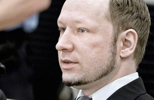 """Breivik Photo: Breivik's """"Double-Psychology"""""""
