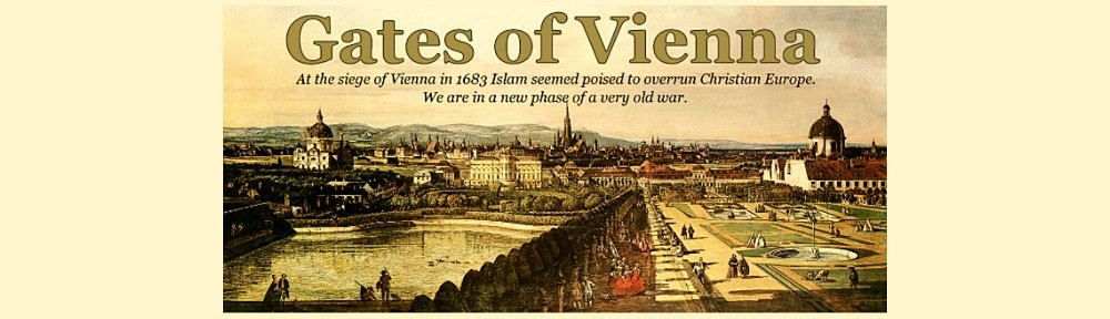 Gates of Vienna