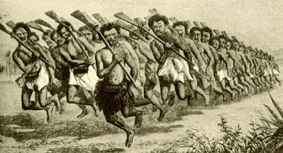 Māori King movement - 1860-94
