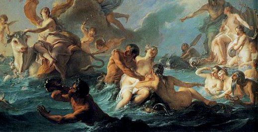 Image result for rape mythology