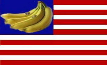 Image result for pictures of USA a banana republic