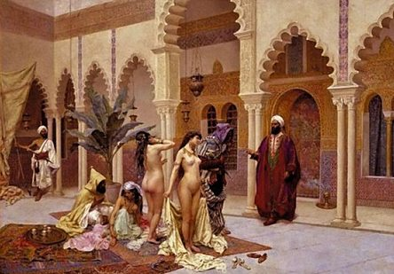 How did Islam brought end to slavery?