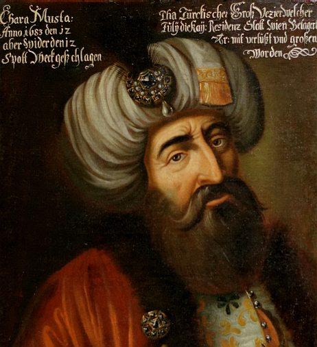 Kara Mustafa: The Greatest Threat the West Has Ever Faced