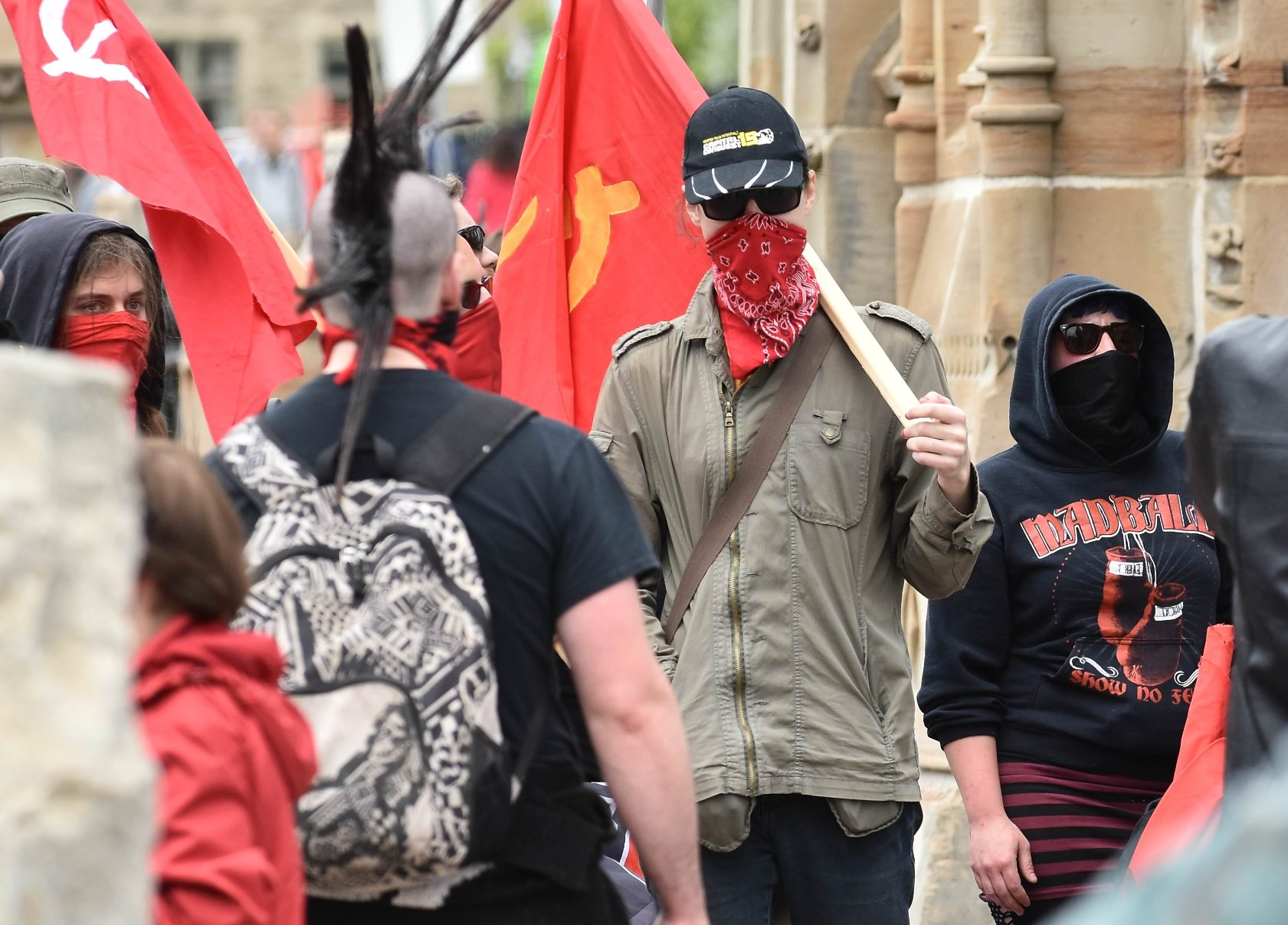 antifa - HD 1681×1207